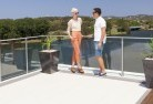 PaupongStainless steel balustrades 19