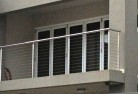 PaupongStainless steel balustrades 1
